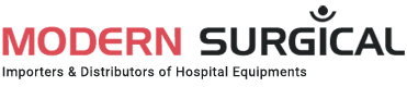 Modern Surgical Logo