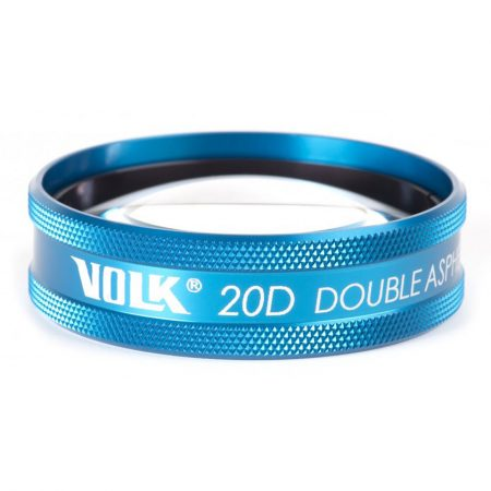 20D Indirect BIO Lens Volk