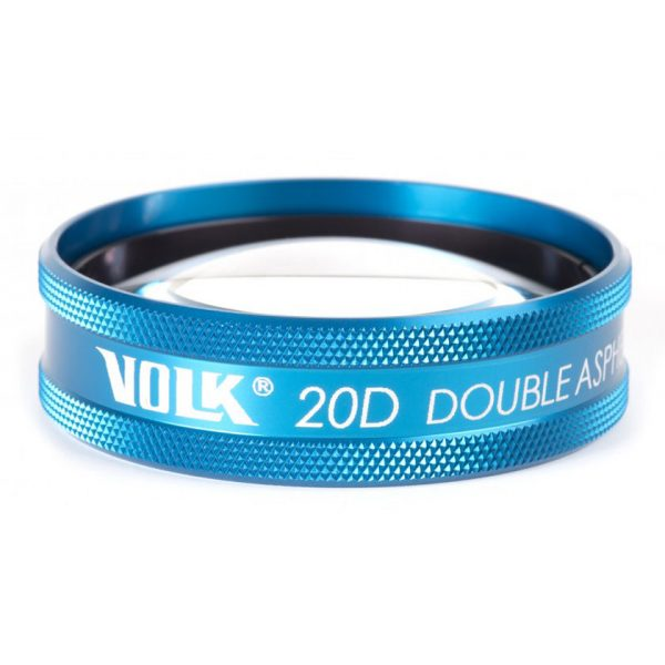 20D Indirect BIO Lens Volk