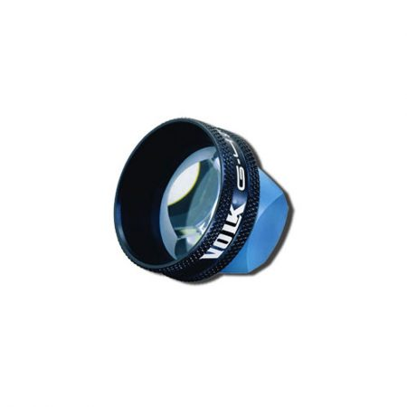 4 Mirror Gonioscopy Lens With Handle