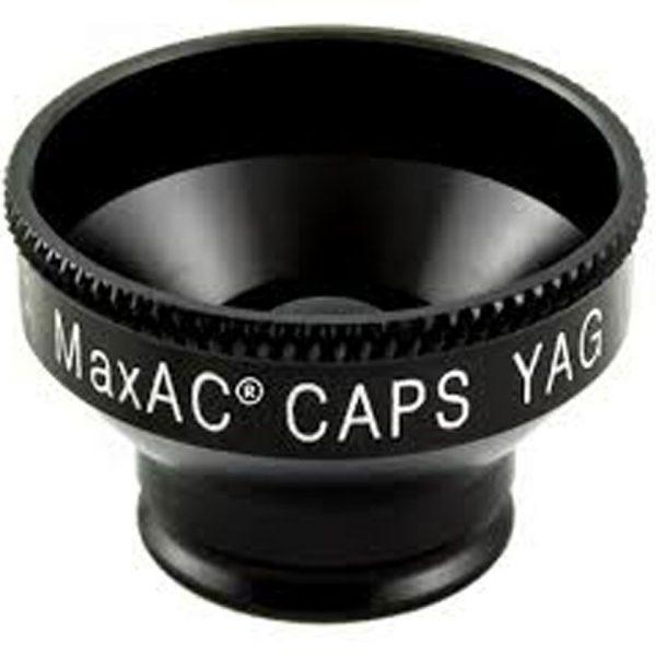 Abraham Yag Capsulotomy Lens