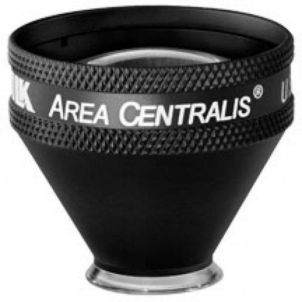 Area Centralise Laser Lens Volk
