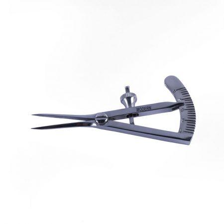 Caliper 20mm Straight Castroviejo