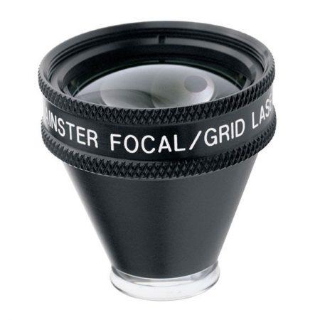 Mainster Focal Grid Laser Lens