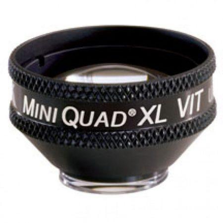 Mini Quad XL Volk