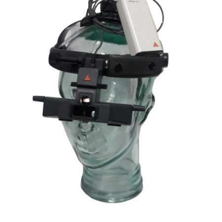 SIGMA 250 INDIRECT OPHTHALMOSCOPE