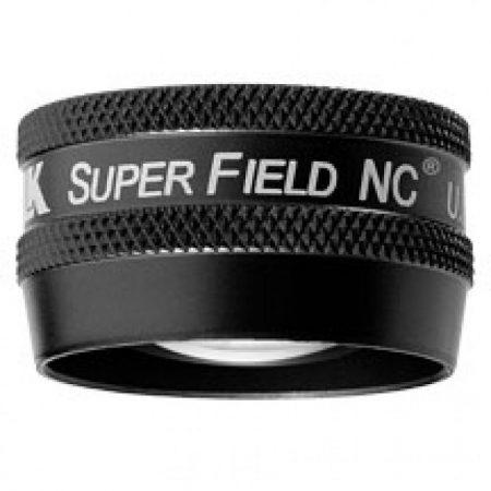 Super Field NC Slit Lamp Lens Volk