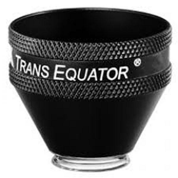 Trans Equatorial Laser Lens Volk