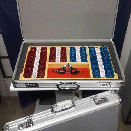 Trial Box