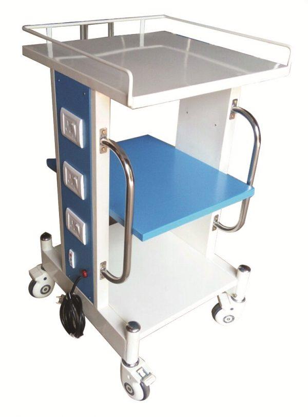 Equipment Trolley