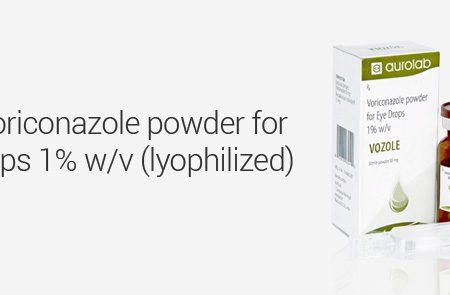 Vozole Powder