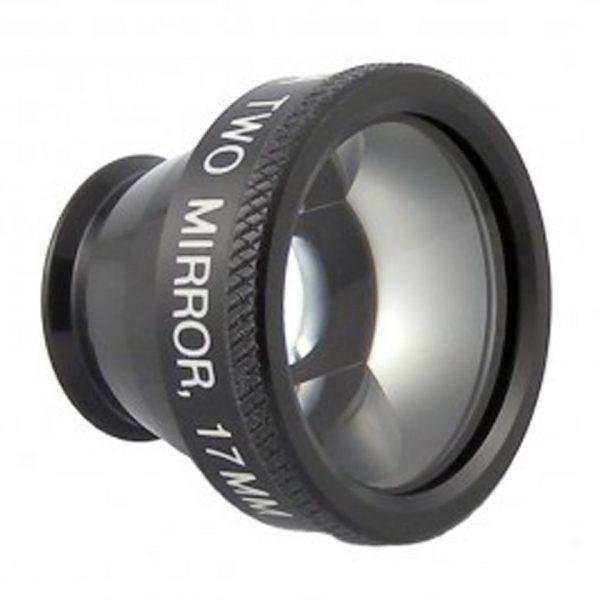 2 Mirror Gonio Lens
