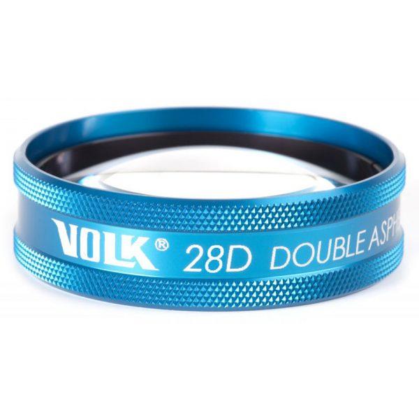 28D Indirect BIO Lens Volk