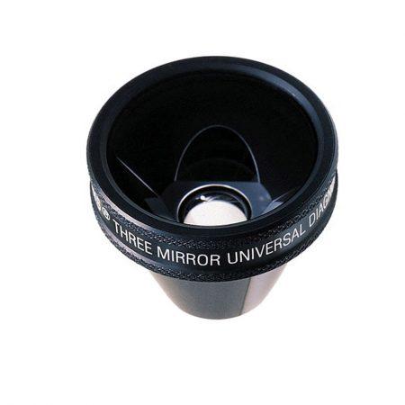 3 Mirror Gonio Lens