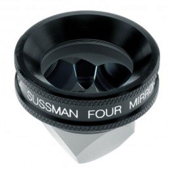 4 Mirror Gonio Lens Sussman Large Rim