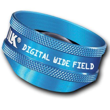 Digital Wide Field Slit Lamp Lens