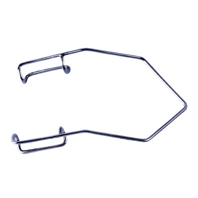 Wire Speculum Large Barraquer