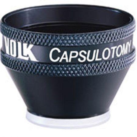 Yag Capsulotomy Lens Volk