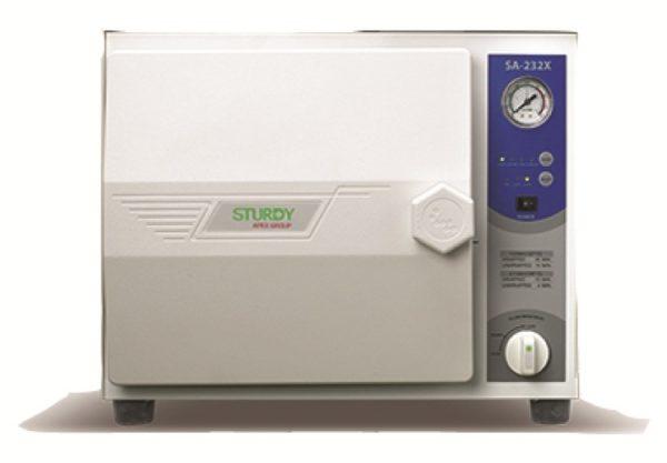 High Speed Autoclave SA-232X