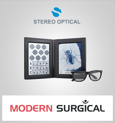 MODERN SURGICAL PAEDIATRIC OPHTHALMOLOGY