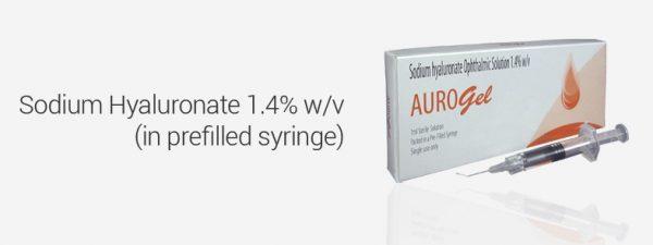 aurogel